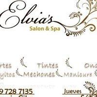 Elvia's Beauty Salon & Spa