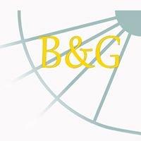 B&G - Soluzioni d'Architettura