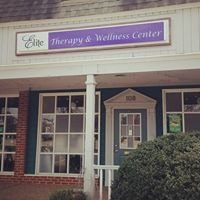 Elite Therapy and Wellness Center