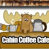 Cabin Coffee Cafe