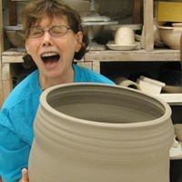 Norma Messing Pottery