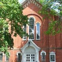 First Presbyterian Church of Albion, MI