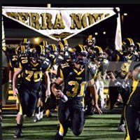 Terra Nova High School (California)
