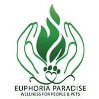 Euphoria Paradise - Wellness for People & Pets