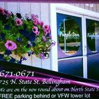 The Purple Door Beauty Lounge