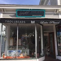 Sparkle - Lake Placid - Jewelry and Gifts
