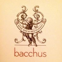 Bacchus winebar and restaurant
