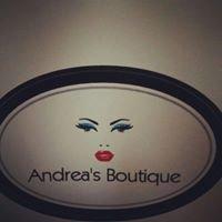 Andreas Boutique