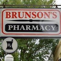 Brunson's Pharmacy LLC