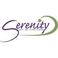 Serenity Day Spa and 24 HR Tanning Salon