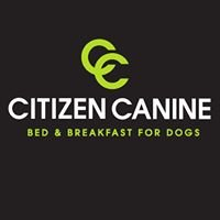 Citizen Canine Bed & Breakfast for Dogs