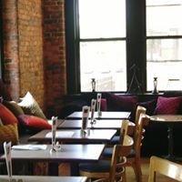 Cafe Lulu's
