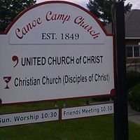 Canoe Camp Church