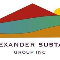 Mount Alex Sustainability-Group