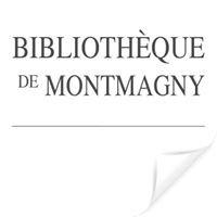 Bibliothèque de Montmagny