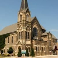 First Presbyterian Church, Manitowoc
