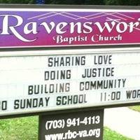 Ravensworth Baptist Church