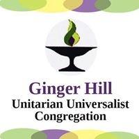 Ginger Hill Unitarian Universalist Congregation