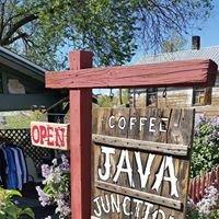 Java Junction - Madrid NM