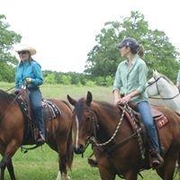 Cowboy Capital MS Trail Ride