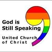 United Church of Christ  Parker Hilltop