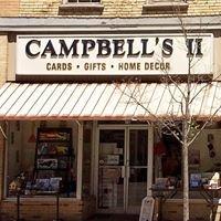 Campbells II
