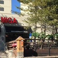 Miga Korean BBQ and Sushi