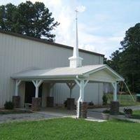 Cumnock Baptist Church