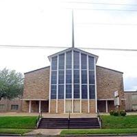 Showers of Blessing Ministries, Shreveport,   LA.