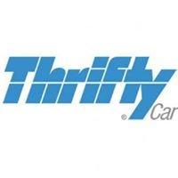 Thrifty Car Rentals Fiji