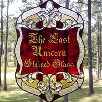 The Last Unicorn Stained Glass Studio