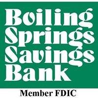 Boiling Springs Savings Bank
