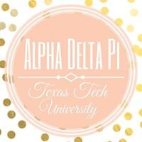Texas Tech Alpha Delta Pi