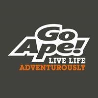 Go Ape Leeds Castle