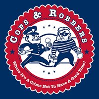 Cops & Robbers Ice Cream & Gifts