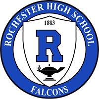 Rochester High School Falcons
