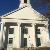 First Congregational Church of Hatfield - UCC