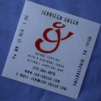 Jennifer Green Custom Jewelry