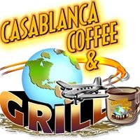 Casablanca Coffee and Grill