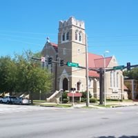 Trinity Lutheran Church, St Pete