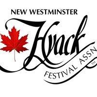 Hyack Festival Association