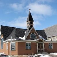 First Presbyterian Church of Saranac Lake