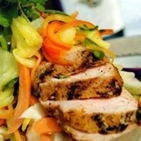 Sunshine Caterers - featuring - Krystals Kreations
