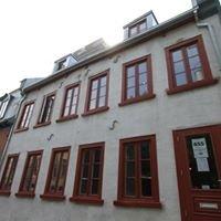 Maison des jeunes du quartier St-Jean-Baptiste