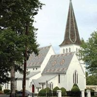 St. Stephen's Episcopal Church, Millburn, NJ