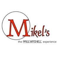 Mikel's The Paul Mitchell Experience