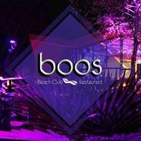 BOOS Beach Club