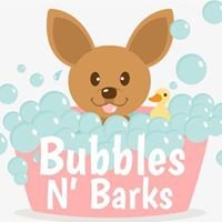Bubbles N Barks SCS, MI