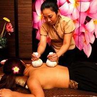 Full Moon Thai Massage