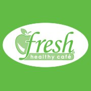 Fresh Healthy Cafe Beirut